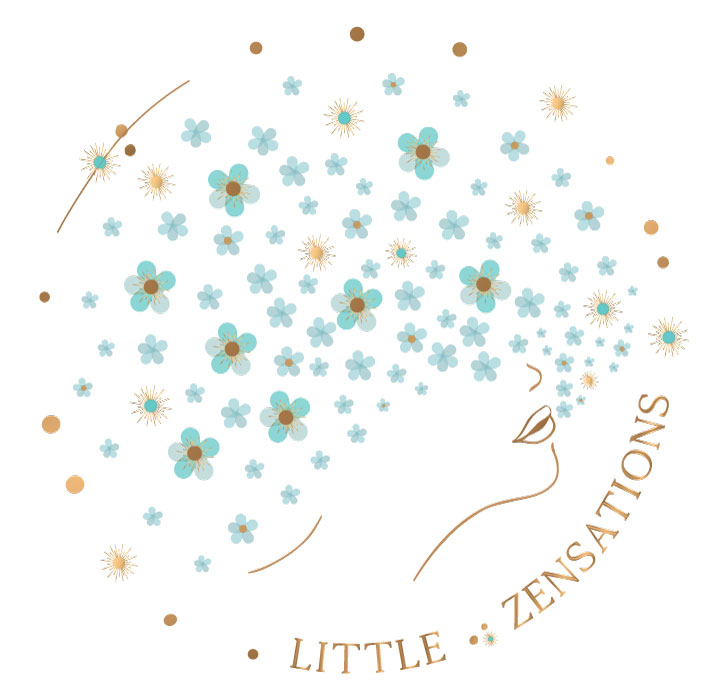 Logo Little Zensations